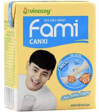 FAMI CANXI